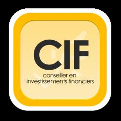 Livret de conseiller en investissements financiers (Livret CIF 150h)