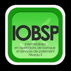 Livret de formation complémentaire IOBSP 40H: Statut IOBSP II (cumul statut IOBSP III hors crédit immobilier et...