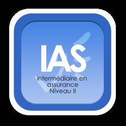 Livret ORIAS IAS Niveau 2 (150h)