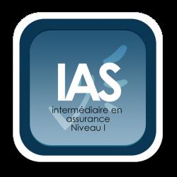 Livret ORIAS IAS Niveau 1 (150h)